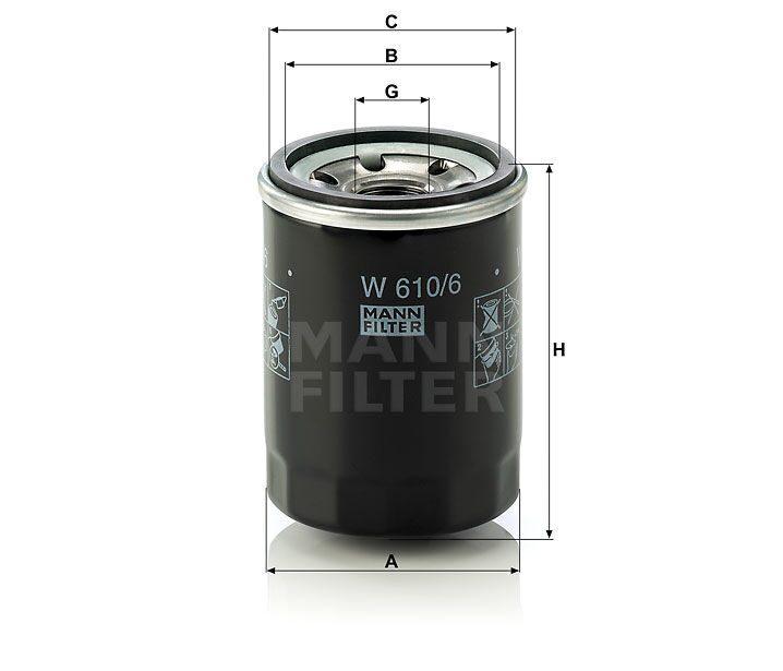 New hks hybrid oil filter honda cr z s2000 s mx civic jazz 52009 ak001 m20 p15