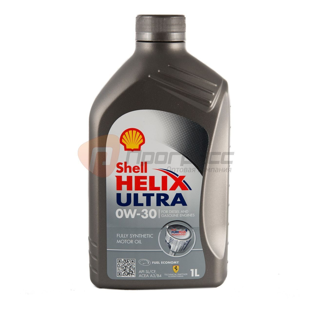 Shell Helix Ultra 502 505