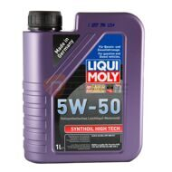 Liqui Moly Syntoil High Tech SAE 5W50 1л.