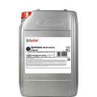 Castrol Syntrans Multivehicle 75W-90 20 л.