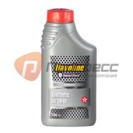 Texaco Havoline Synthetic 5w-40 1л