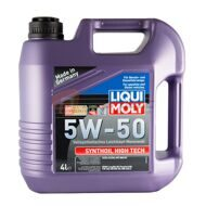 Liqui Moly Syntoil High Tech SAE 5W50 4л.