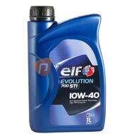 ELF Evolution 700 STI 10W-40 1л.