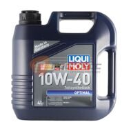 Liqui Moly Optimal  SAE 10w40 4л.