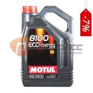 MOTUL 8100 ECO-NERGY 0W30 5л
