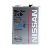 Nissan Motor Oil Strong Save X 5W30 SN 4л