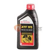 TOYOTA ATF WS 0.946л
