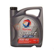 Total Quartz INEO MC3 5w40 5л