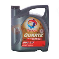 Total Quartz 9000 Energy HKS G-310 5w30 5л