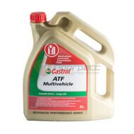 Castrol ATF Multivehicle 5 л.