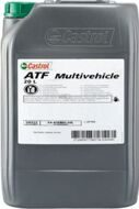 Castrol ATF Multivehicle 20 л.