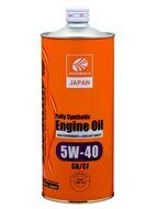 AUTOBACS ENGINE OIL FS 5W-40 SN/CF 1л
